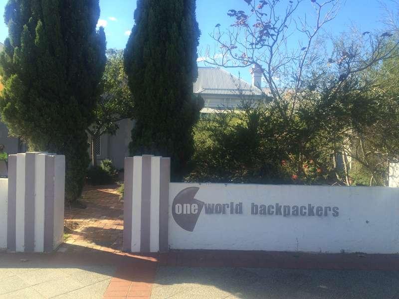 One World Backpackers - 0