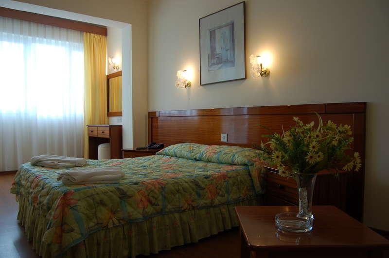 Mountain View Hotel & VIllas - 1