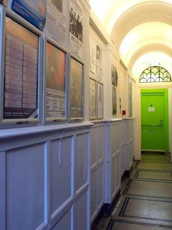 Journeys Brighton Hostel - 0