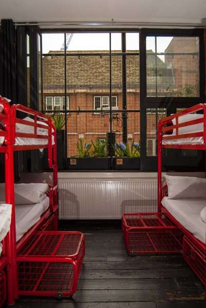 The Dictionary Hostel London Shoreditch - 1
