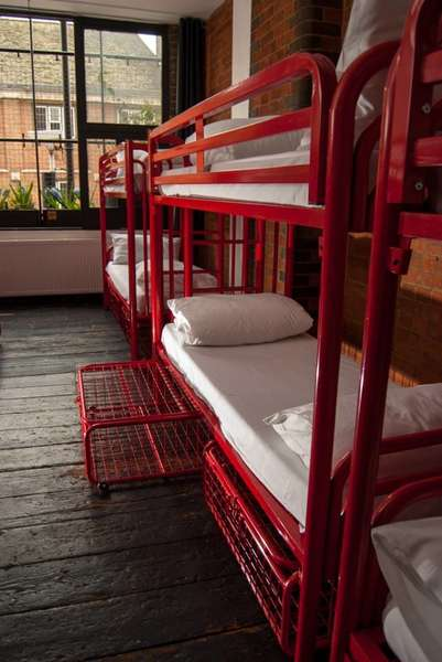 The Dictionary Hostel London Shoreditch - 0