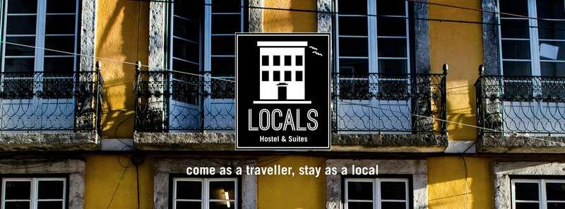 Locals Hostel & Suites - 0