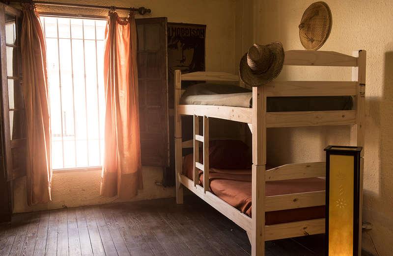 Ejidonia Hostel - 1
