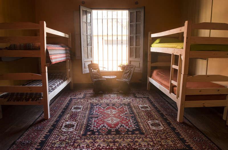 Ejidonia Hostel - 2