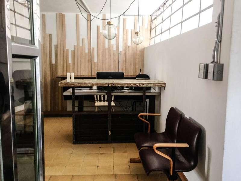 Galeria Estacion Hostel - 0