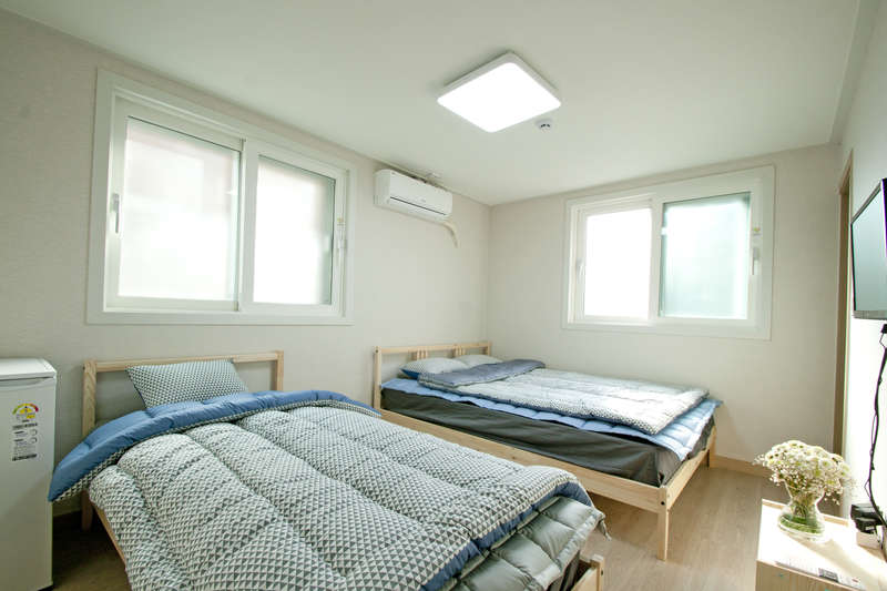Twinrabbit Hostel - 2