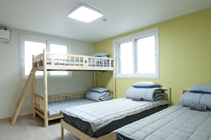 Twinrabbit Hostel - 1