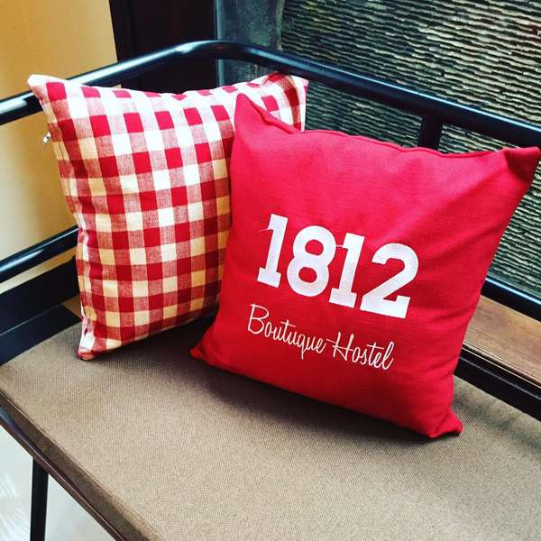 1812 Boutique Hostel - 1