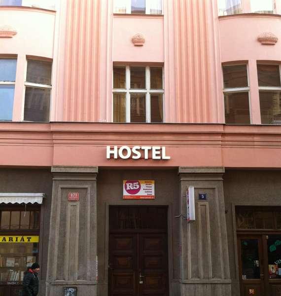 Hostel Rosemary - 0