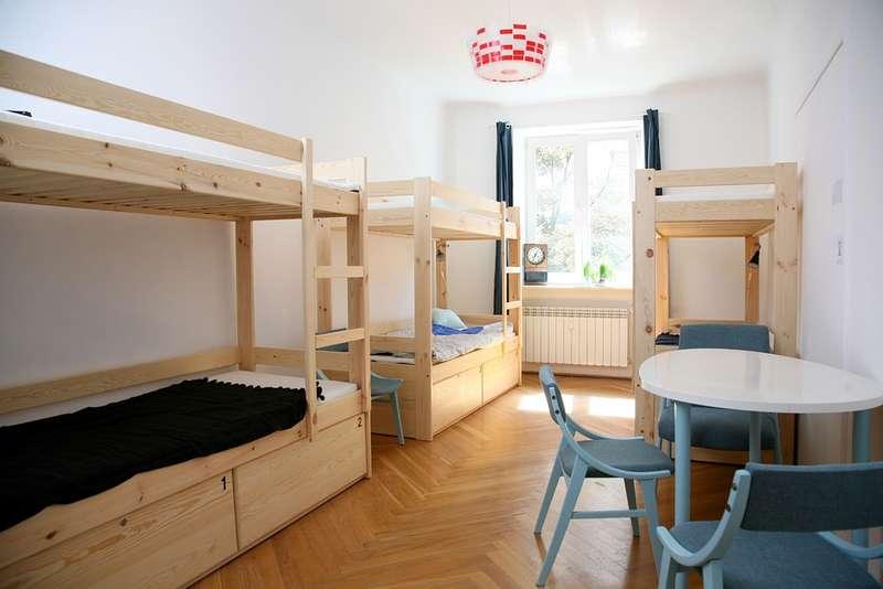 Fest Hostel - 0