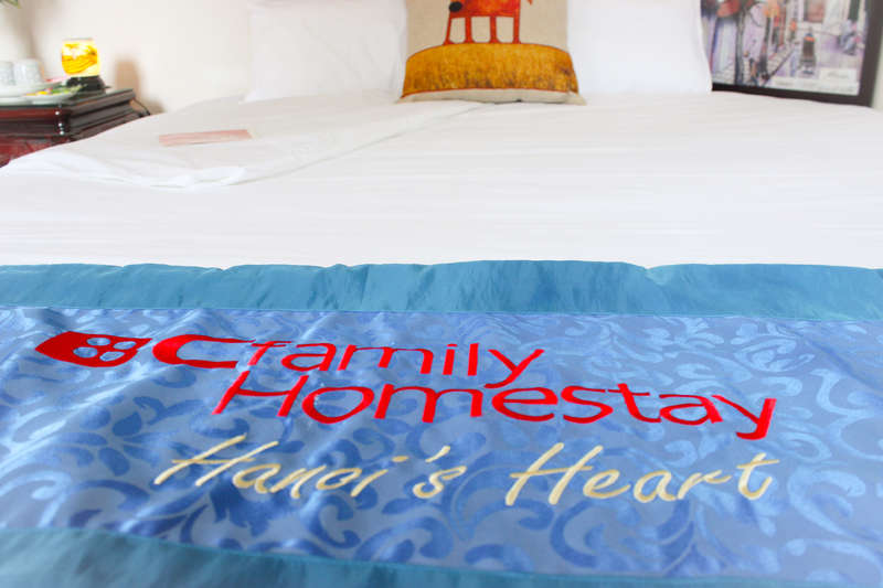 BC Family Homestay - Hanoi's Heart - 1