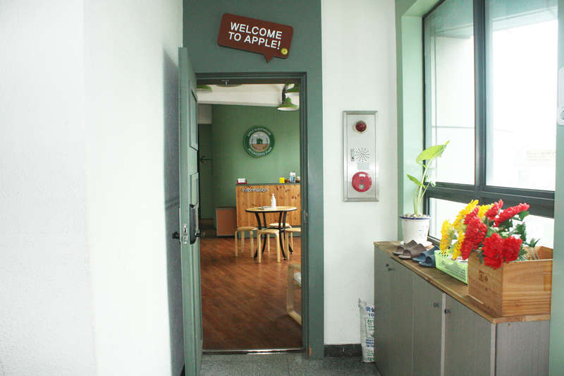 Apple Guesthouse - 1