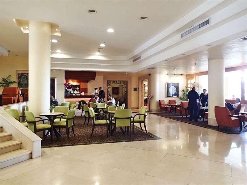 Ambassador hotel - 1