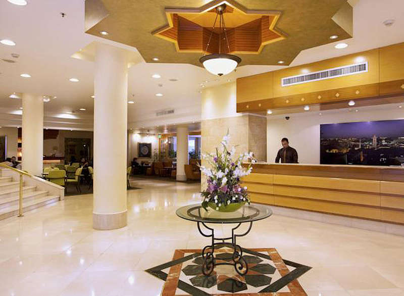 Ambassador hotel - 2