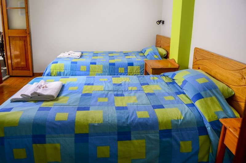 Le Foyer Hostel - 1