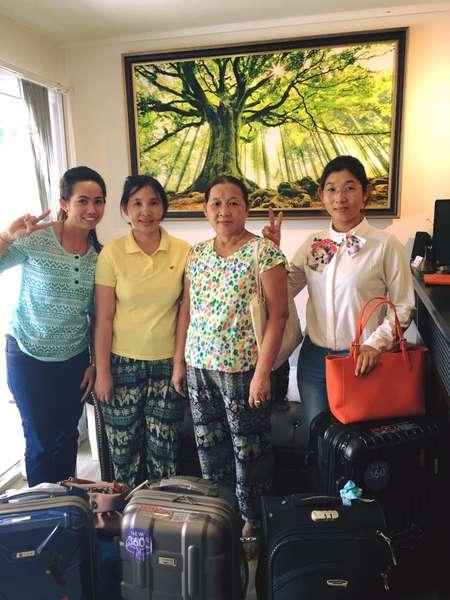 Homepital thailand - 1