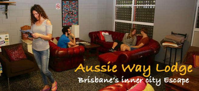 Aussie Way Lodge - 0