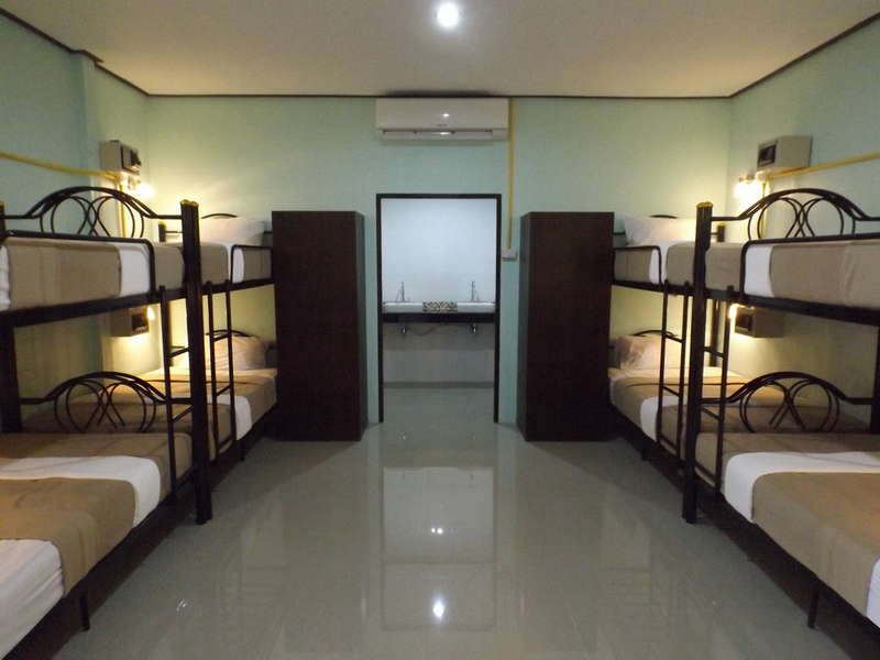 LANTA LONG BEACH HOSTEL - 0