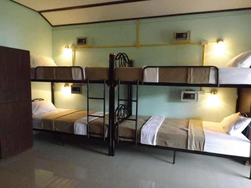 LANTA LONG BEACH HOSTEL - 2