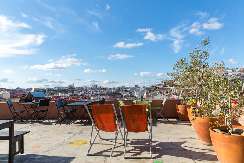 This Is Lisbon Hostel - 0