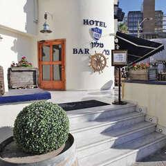 TLV88 Sea Hotel