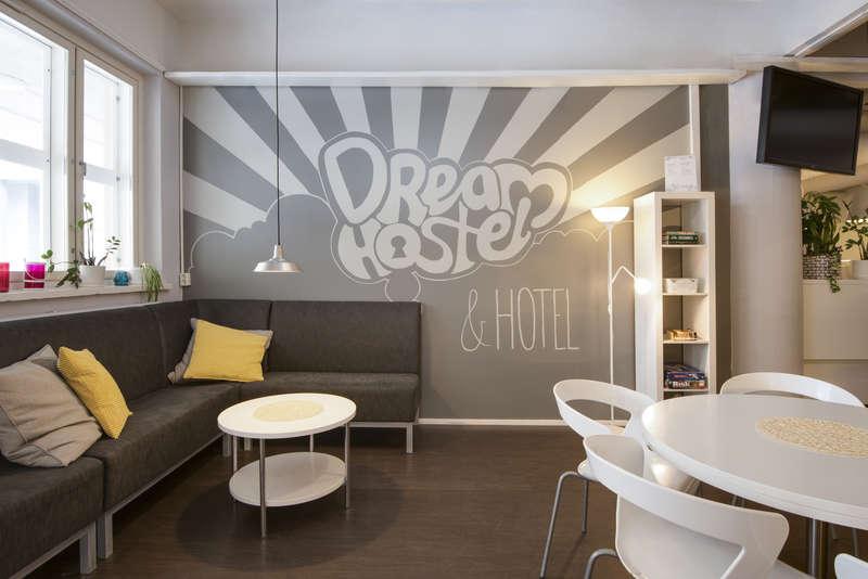 Dream Hostel & Hotel - 0