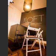 The LOFT - Lisbon Luxury Living