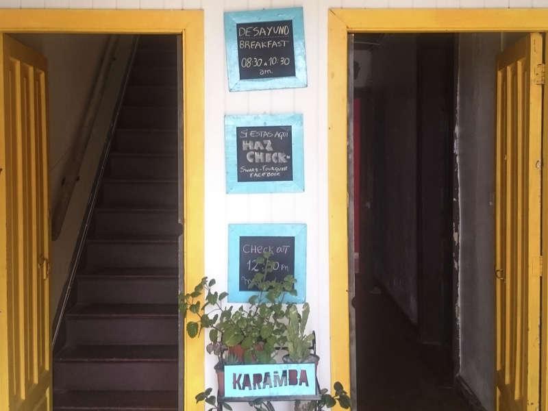 Karamba Hostel - 2
