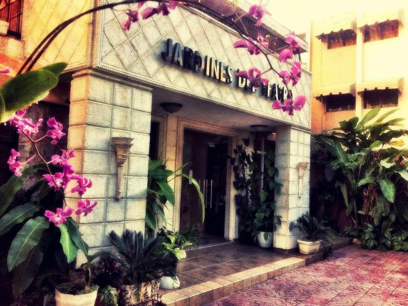 Jardines del Teatro Aparta Hotel  - 0