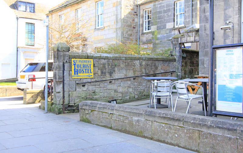 St Andrews Tourist Hostel - 0