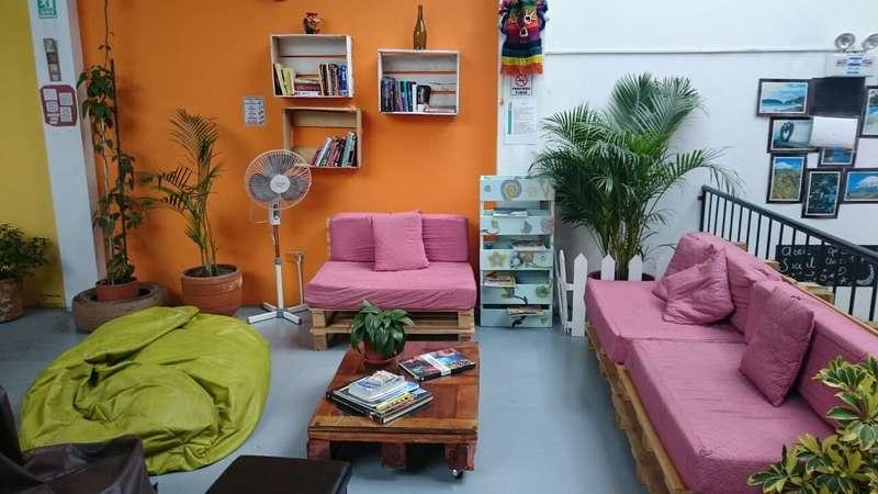 Minka Hostel - 2