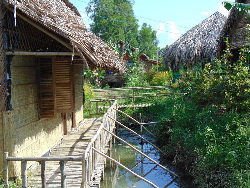 Maivien Orchard Resort - 1
