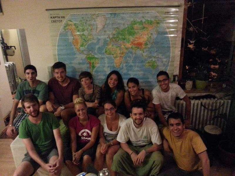 Unity Hostel - 1