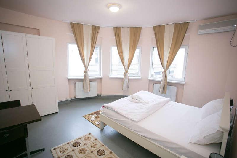 Hostel Vogue - 2