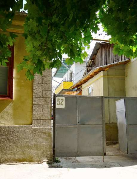 Chisinau Chill Hostel - 1