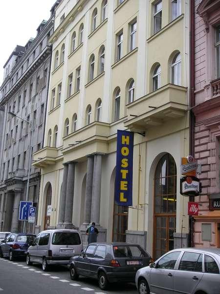ATS hostel Jednota - 0