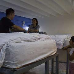 Fun Wan Hostel Bangkok
