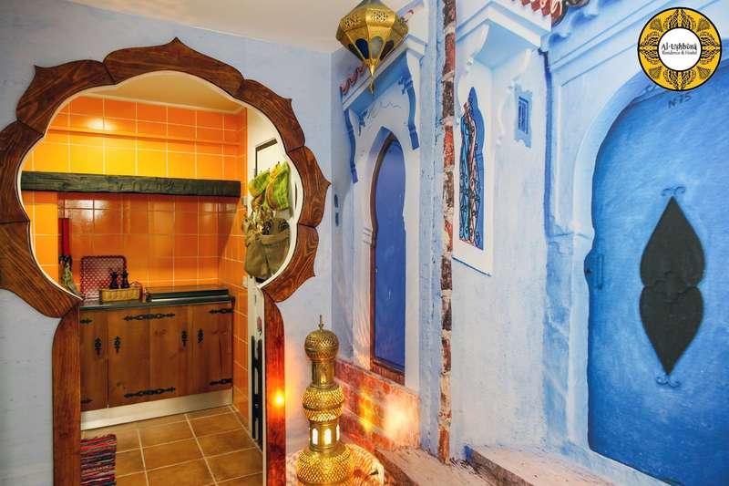 Al-Ushbuna, Residence & Hostel - 0
