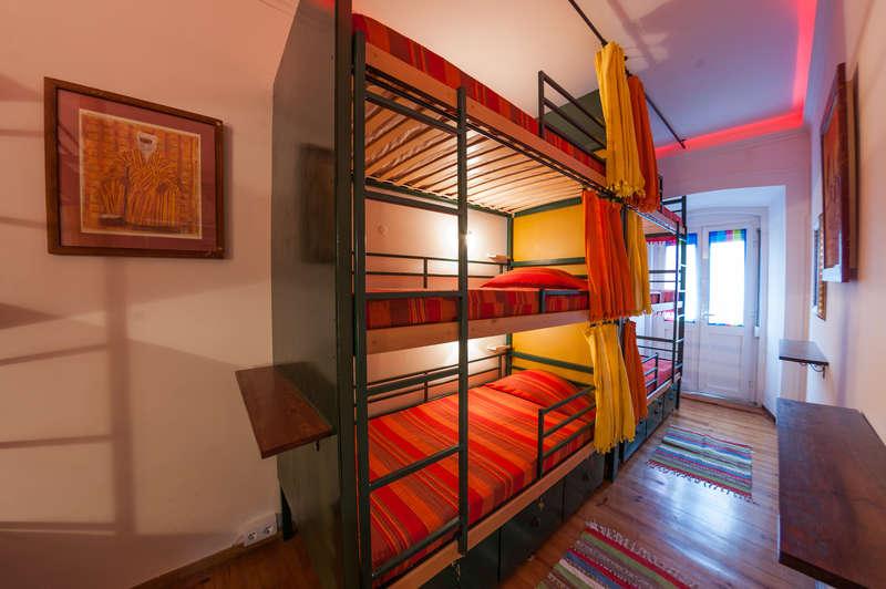Al-Ushbuna, Residence & Hostel - 2