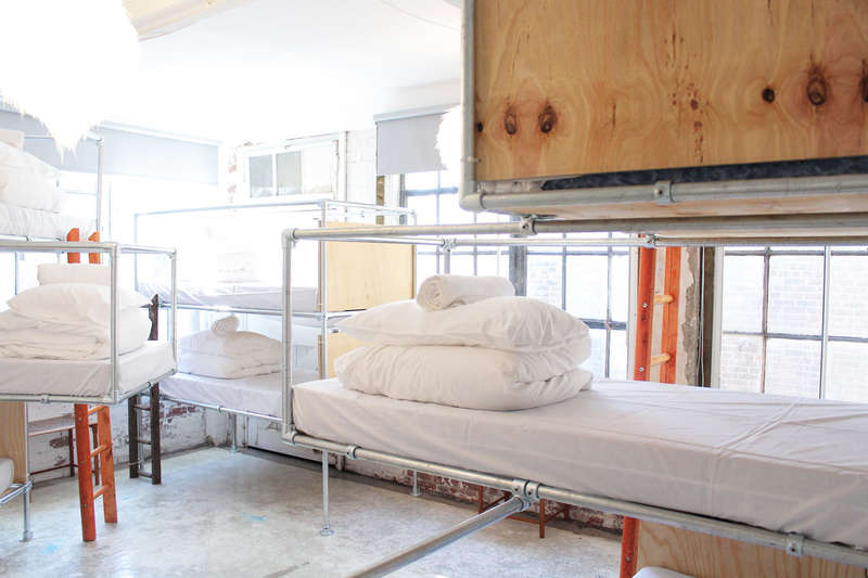 Art Hostel - 2