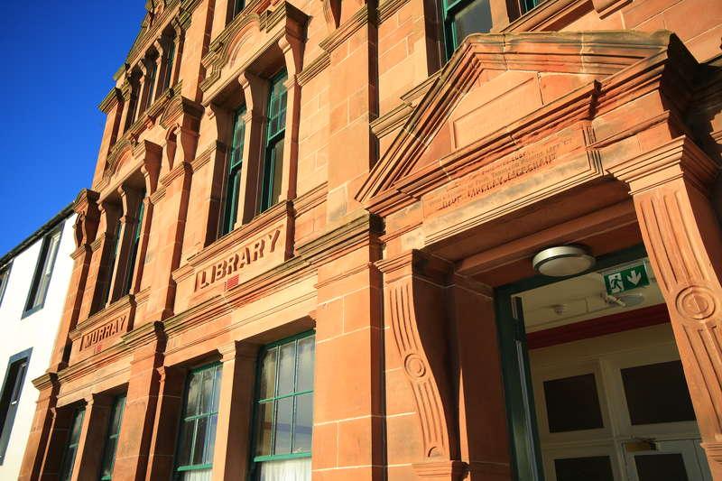 Murray Library Hostel - 2