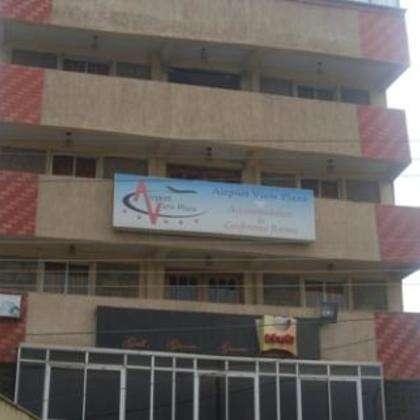 Airportview hotel Nairobi - 0