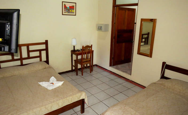 Hotel Jardines Arenal - 1