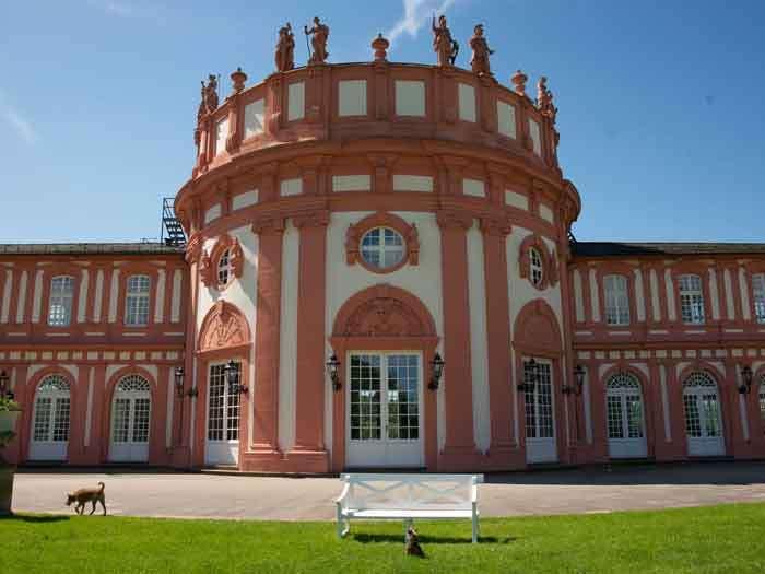Hotel am Schlosspark - 0