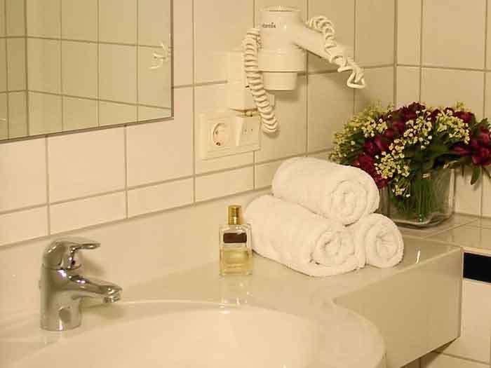 Hotel am Schlosspark - 1