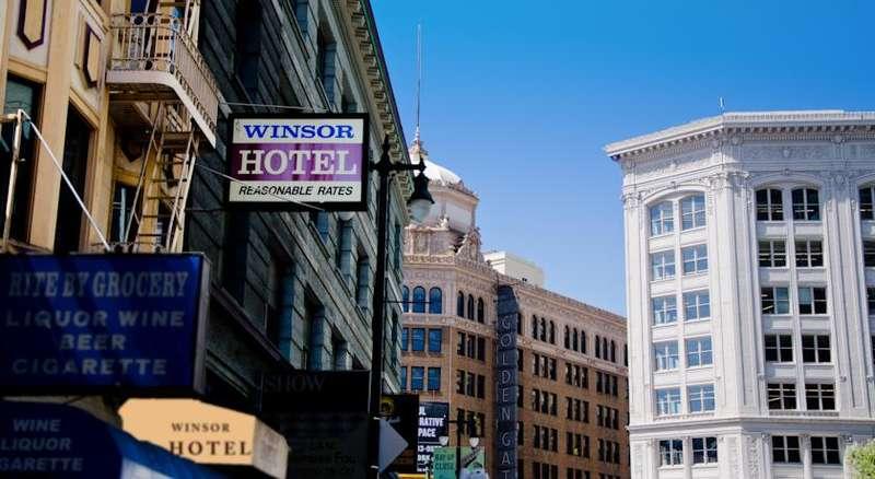 Winsor Hotel - 0