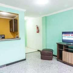 Fonte Nova Hostel