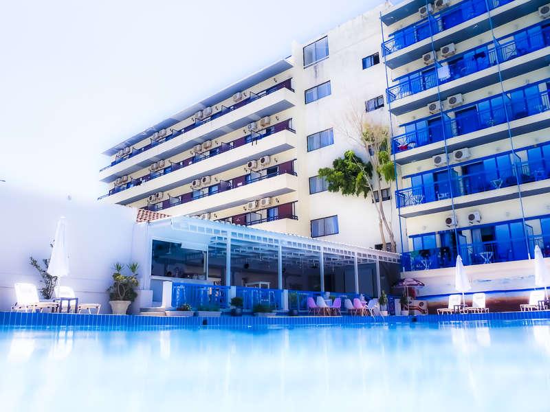 OSCAR HOTEL - 0
