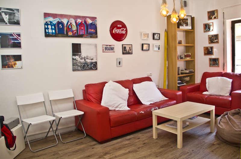 Roomin Hostel - 1