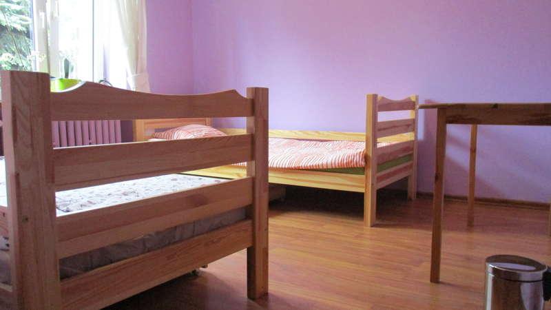 Hostel Lawenda - 1